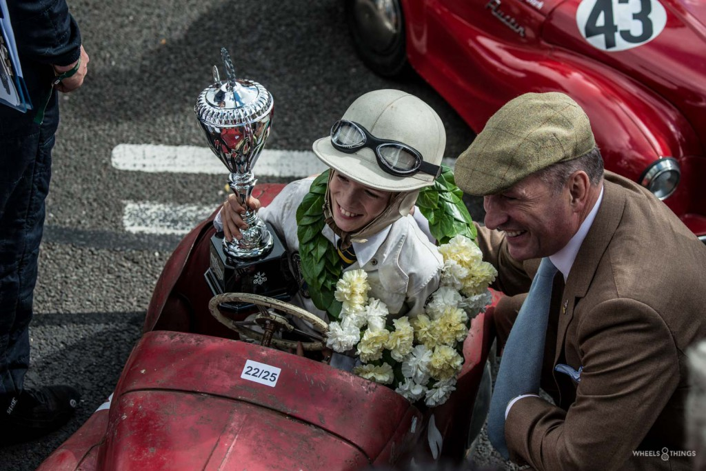 Goodwood 2015 Settrington Cup Winnaar
