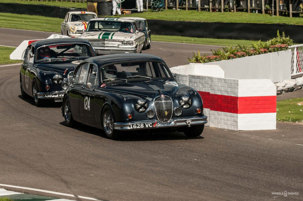 Goodwood 2015 St. Mary's Trophy